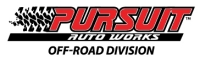 Pursuit Auto Works Off Road Division